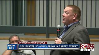 Stillwater Schools looking to beef up security