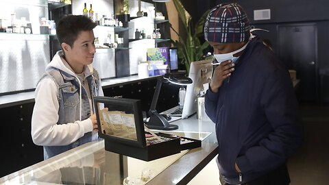 Most States Consider Dispensaries Essential Amid Pandemic — Here's Why