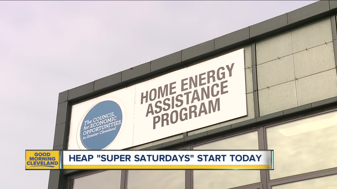 Here's what you need to know about the HEAP Winter Crisis Program