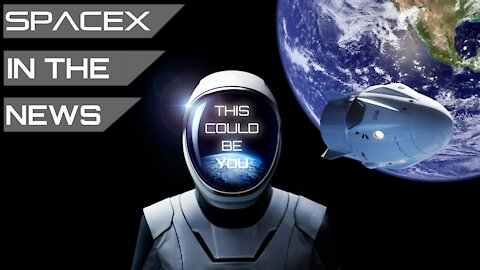 Elon Musk Finds Solution For Starship Landings, Win A Ride To Space On Dragon! | SpaceX in the News