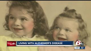 Caregivers to those with Alzheimer's disease say they need support