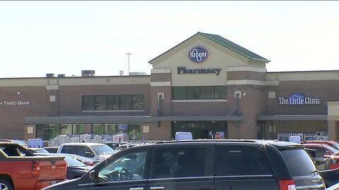 Kroger: Two employees diagnosed, but stores are still safe
