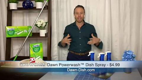 WIN when it comes to Spring cleaning with Lifestyle Expert Paul Zahn.