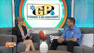 GP Plumbing Your Fox 4 Home Experts - Video