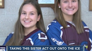 Kromer sisters, Super 7 Athlete's of the week - Video