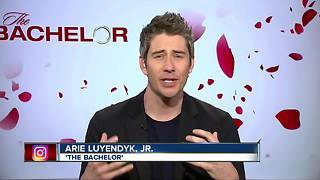 What Arie Luyendyk The Bachelor would change about the finished product of his season