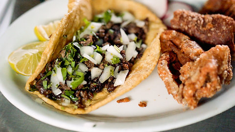 The Best Cheap Tacos in the Bay Area