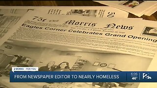 Oklahoma Newspaper Closes After 110 Years