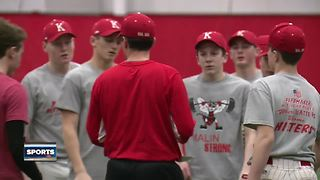 Defending state champ Kimberly preparing for 2018 season - Video