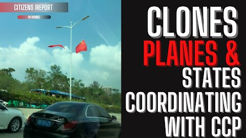 Clones, Planes, & States Coordinating with CCP