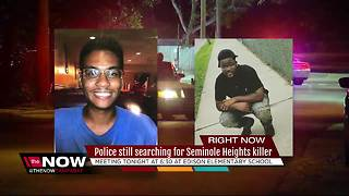 Seminole Heights killer: What we know about the 3 murders Tampa police say are linked - Video