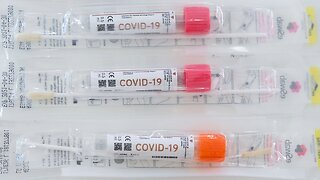 FDA Approves Rapid COVID-19 Test