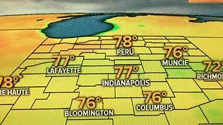 Heat & Humidity set to return - Video