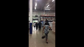 Panicked shoppers flee as powerful earthquake hits Trinidad and Tobago