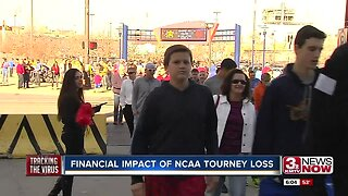College World Series, other NCAA championships canceled