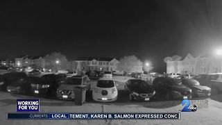 Harford Co. police investigating 6 car break-ins - Video