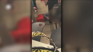 Sheriff's office investigating incident involving school resource officer, student