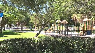 Safety concerns at beloved St. Pete park | Digital Short - Video