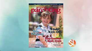 Have some FUN this weekend activities with ideas from Arizona Parenting Magazine