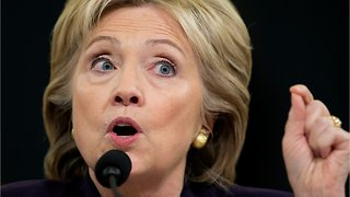 Mike Pompeo Seeks Advice From Hillary Clinton