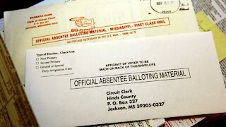 Current And Former Military Have Concerns About Absentee Voting