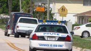 Attempted abduction reported in Riviera Beach - Video