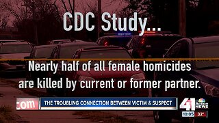 Domestic violence a contributing factor in 2019 homicides