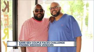Local couple reacts to SCOTUS decision on same-sex marriages - Video