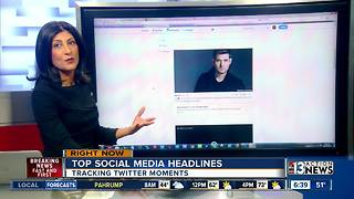 Social media headlines with Dayna | Nov. 15 - Video