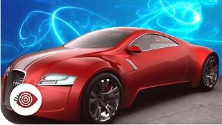 Suppressing The Electric Car - Video