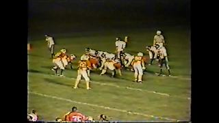 St. Mary's Academy Crusaders vs. Midway Denton Eagles (2002) - Video