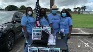Program helping Palm Beach County residents during pandemic in limbo