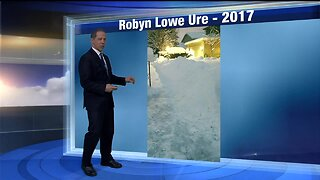 Scott Dorval's Forecast with Cody's photo