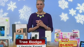 Trae Bodge Holiday Gifts 12/12/16 - Video