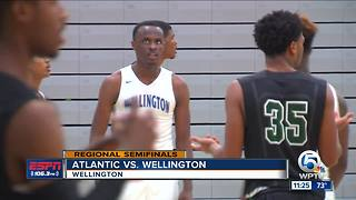 Wellington Advances - Video