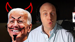 JOE BIDEN IS THE WORLD'S WORST CATHOLIC!!!