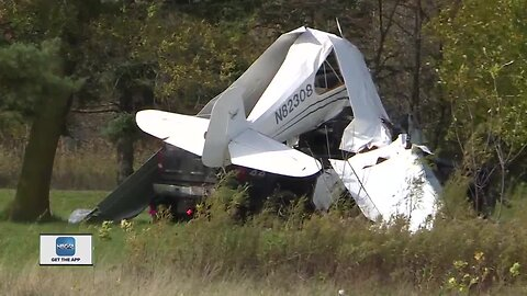 Pilot killed in small plane crash identified