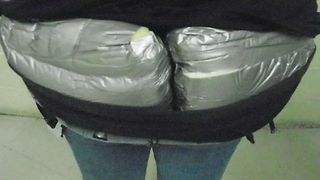 "Arizona Border Patrol, Catches Woman ""Smuggling  3 lbs Of Heroin, Taped To Her Buttocks""  - Video"