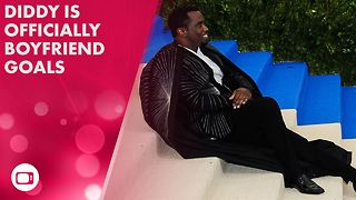 Diddy talks being in love and fasting for Ramadan - Video