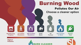 Arizona Department of Environmental Quality kicks off Burn Cleaner, Burn Better Air Quality Campaign - Video