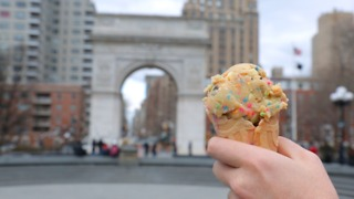You Can Get Safe-to-Eat Raw Cookie Dough at this New NYC Dessert Shop - Video