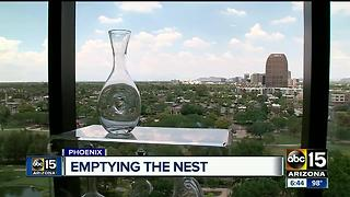 Why empty nesters are moving to the city - Video