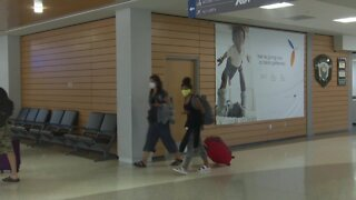 Local airport tells passengers to follow rules of WI travel restrictions