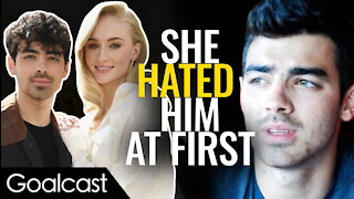 What Changed Sophie Turner's Mind About Joe Jonas