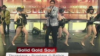 Solid Gold Soul 11/28/16 - Video