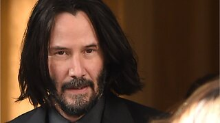 Keanu Reeves Answers Life's Biggest Question