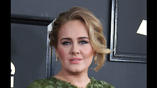 Adele's father has died aged 57