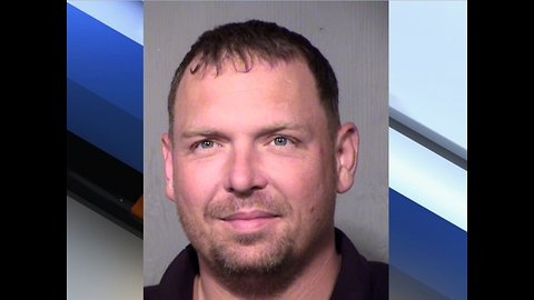 PD: Mesa man arrested for bestiality with pet cat - ABC15 Crime
