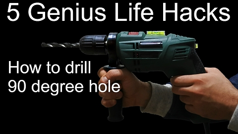 5 genius life hacks that everyone should know