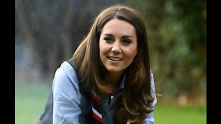 Duchess Catherine named joint President of Scouts